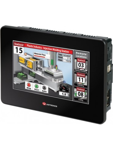 USP-070-B10 Panel graficzny HMI