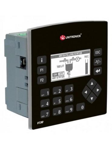 V130-J-T38 Modułowy PLC