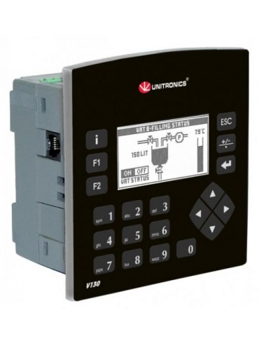 V130-J-TR6 Modułowy PLC