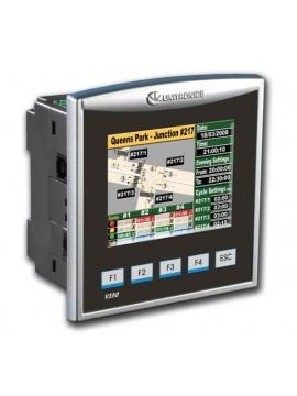 V350-S-TA24 PLC z dotykowym ekranem 3