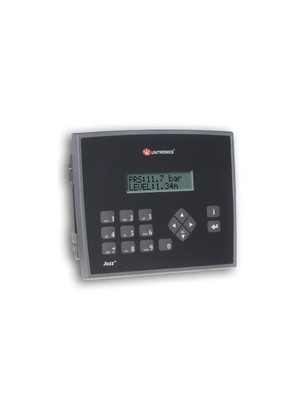 JZ20-J-T18 Kompaktowy PLC programowalny