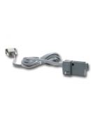 JZ-RS4 Moduł komunikacyjny z 1 portem RS232/485