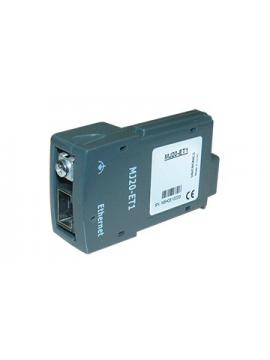 MJ20-ET1 Moduł komunikacyjny z portem ethernetowym