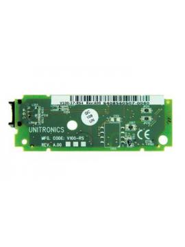 V200-19-RS4 Moduł komunikacyjny 1 portu szeregowego RS232/485