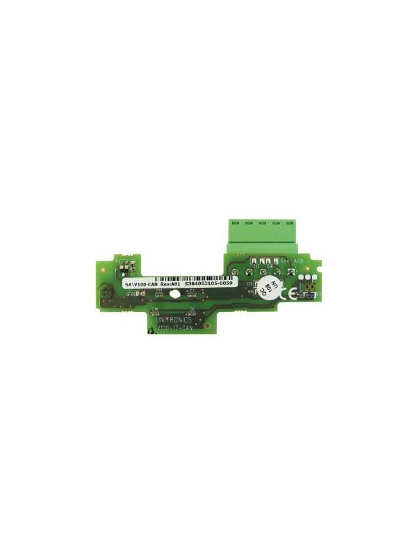 V100-17-CAN Moduł komunikacyjny CANbus dla V130/V350/V430/V700