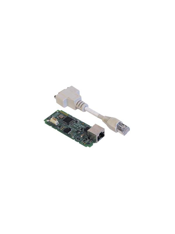 V100-17-PB1 Moduł komunikacyjny Profibus slave dla V130/V350/V430/V700