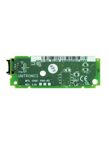 V100-17-RS4 Moduł komunikacyjny RS232/485 dla V130/V350/V430/V700