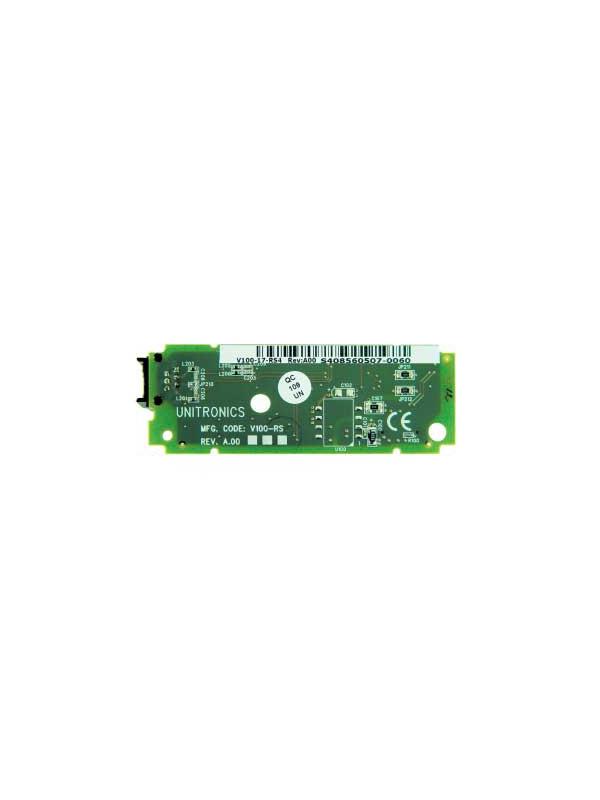 V100-17-RS4X Moduł komunikacyjny RS232/485 izolowany dla V130/V350/V430/V700