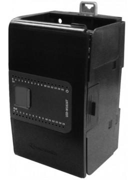 UID-W1616T Moduł 16 wejść i 16 wyjść tranzystorowych