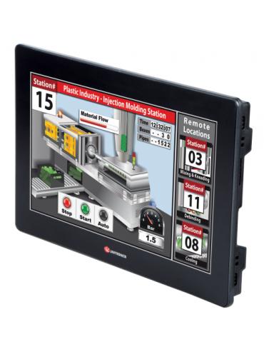 USP-156-B10 Panel graficzny HMI