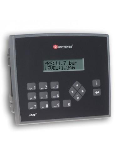 JZ20-J-T40 Kompaktowy PLC programowalny