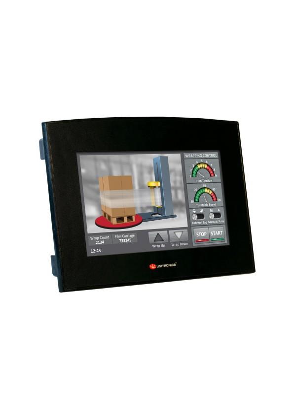 SM70-J-T20 Sterownik z 7 calowym dotykowym LCD