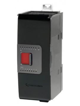 UIA-0006 Moduł 6 wyjść analogowych