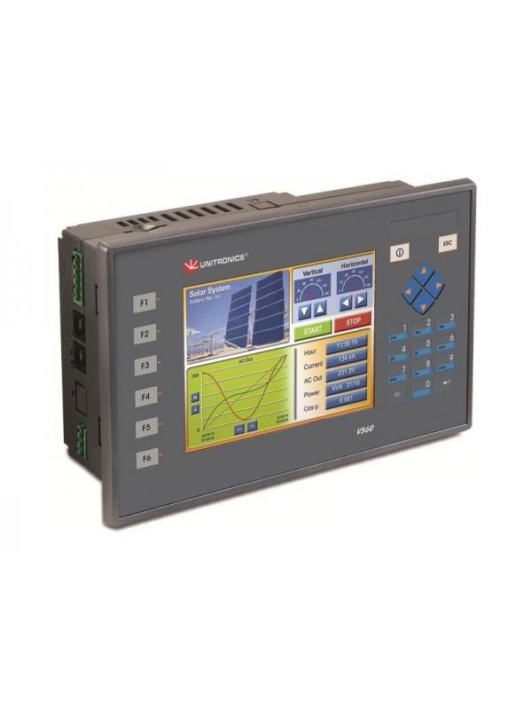 V560-T25B Sterownik PLC