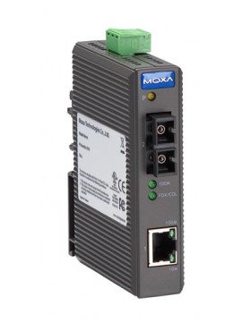 IMC-21-M-SC konwerter Ethernet-światłowód Multimode SC