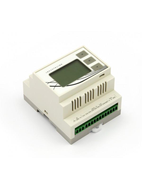 INDIO_D21GS ARM Sterownik PLC Arduino z obszarem prototypowym