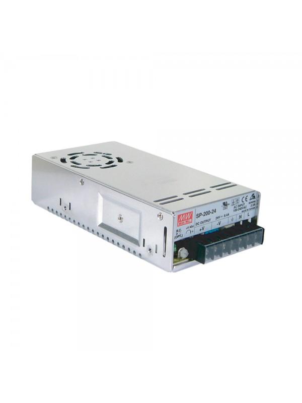 SP-200-5 Zasilacz impulsowy 200W 5V 40A