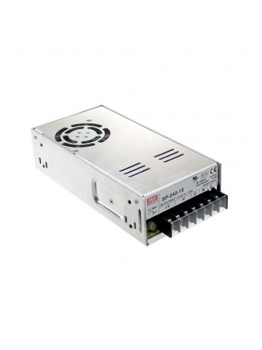 SP-240-7.5 Zasilacz impulsowy 240W 7.5V 32A