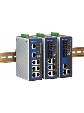 EDS-405A switch 5x Ethernet 10/100BaseTx