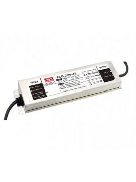 ELG-200-24DA Zasilacz LED 200W 24V 8.4A