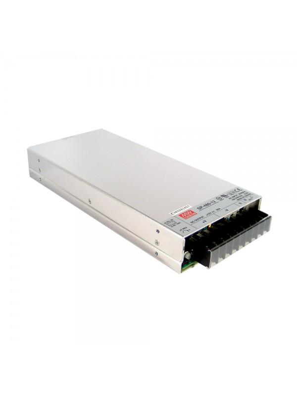 SP-480-3.3 Zasilacz impulsowy 480W 3.3V 85A