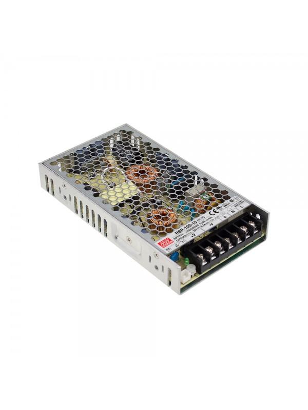 RSP-100-48 Zasilacz impulsowy 100W 48V 2.1A