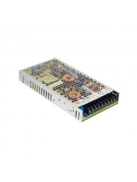 RSP-200-3.3 Zasilacz impulsowy 130W 3.3V 40A