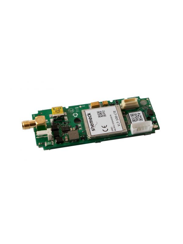 VLT-100-LTE modem GSM/LTE dla sterowników Vision/Samba