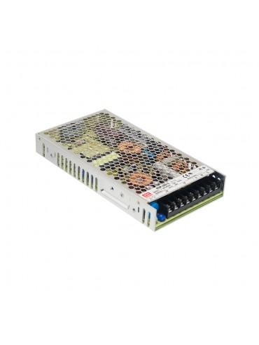 RSP-200-24 Zasilacz impulsowy 200W 24V 8.4A