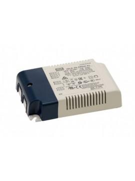 IDLC-25A-1050 Zasilacz LED 25W 16.8~24V 1.05A