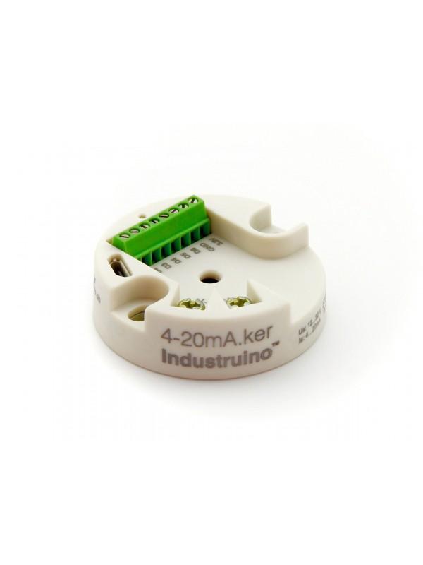 4-20mA.ker - transmiter pętli prądowej