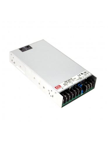 RSP-500-3.3 Zasilacz impulsowy 300W 3.3V 90A
