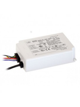 ODLC-65-700DA Zasilacz LED 65W 69~93V 0.7A DALI