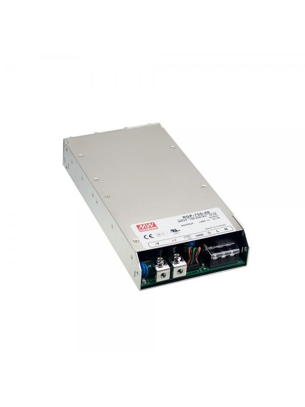 RSP-750-5 Zasilacz impulsowy 500W 5V 100A