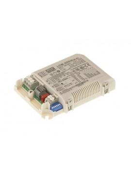 LCM-60KN Zasilacz LED 60W 2~90V 0.5~1.4A