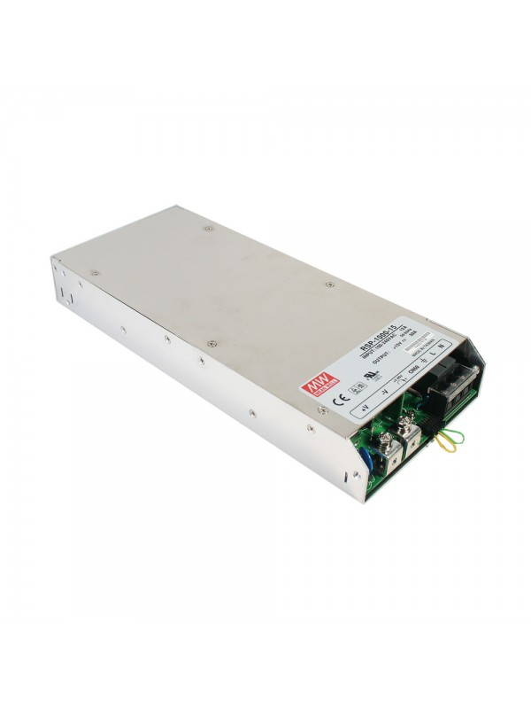 RSP-1000-15 Zasilacz impulsowy 750W 15V 50A