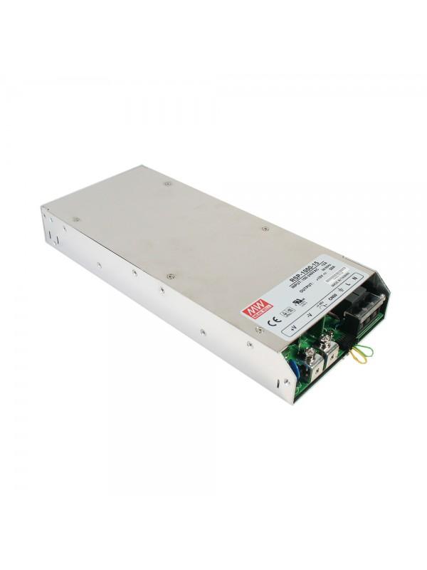 RSP-1000-48 Zasilacz impulsowy 1000W 48V 21A