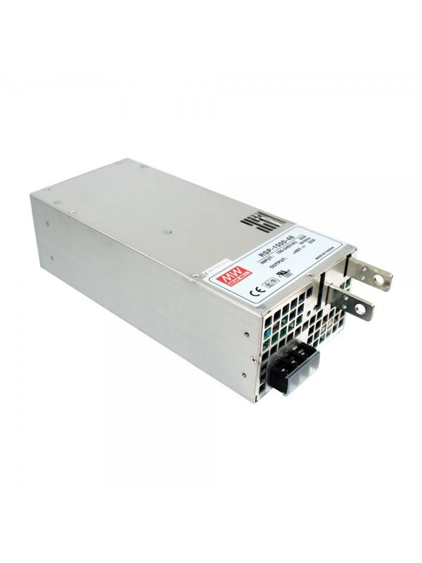RSP-1500-24 Zasilacz impulsowy 1500W 24V 63A