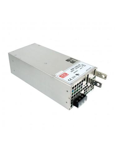 RSP-1500-27 Zasilacz impulsowy 1500W 27V 56A