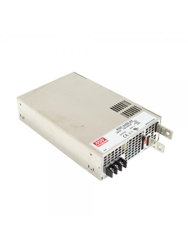 RSP-2400-48 Zasilacz impulsowy 2400W 48V 50A