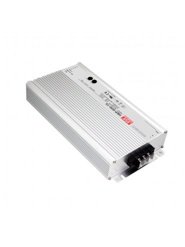 HEP-600-12 Zasilacz impulsowy 600W 12V 40A