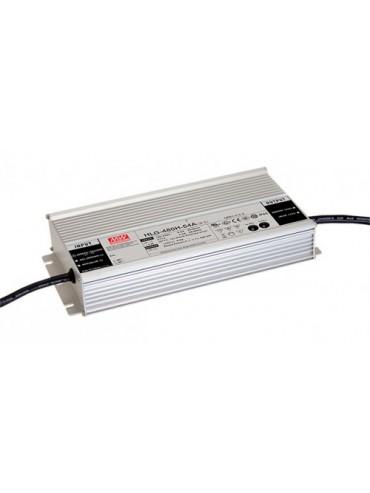 HLG-480H-54 Zasilacz LED 480W 54V 8.9A