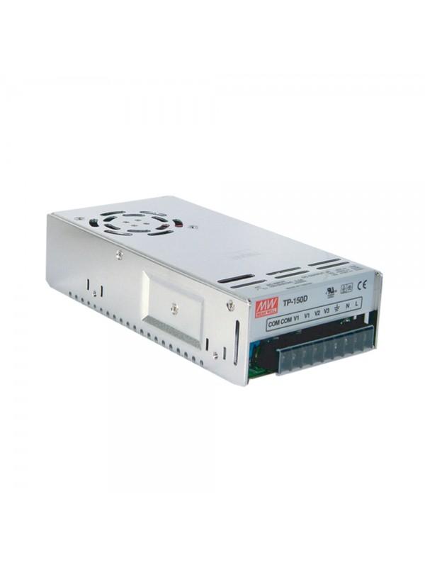 TP-150D Zasilacz impulsowy 150W 5V. 24V. 12V