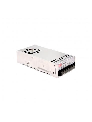 QP-150F Zasilacz impulsowy 150W 5V.15V. 24V.-15V