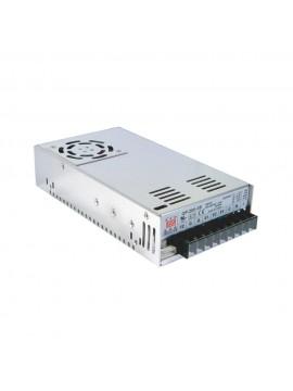 QP-200F Zasilacz impulsowy 200W 5V.15V. 24V.-15V