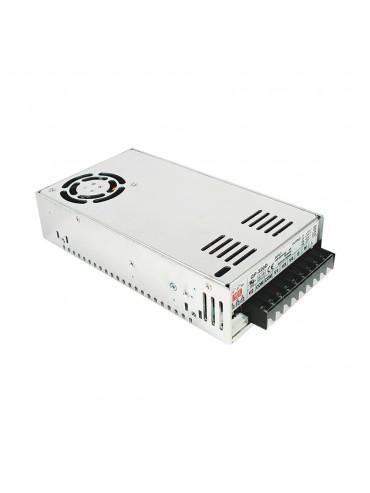 QP-320F Zasilacz impulsowy 320W 5V.15V. 24V.-15V