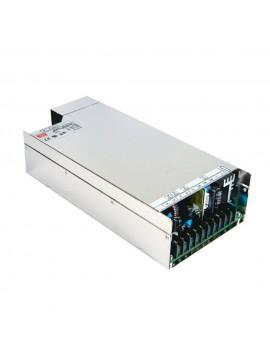 QP-375-5A Zasilacz impulsowy 375W 5V.12V.±12V.±12V