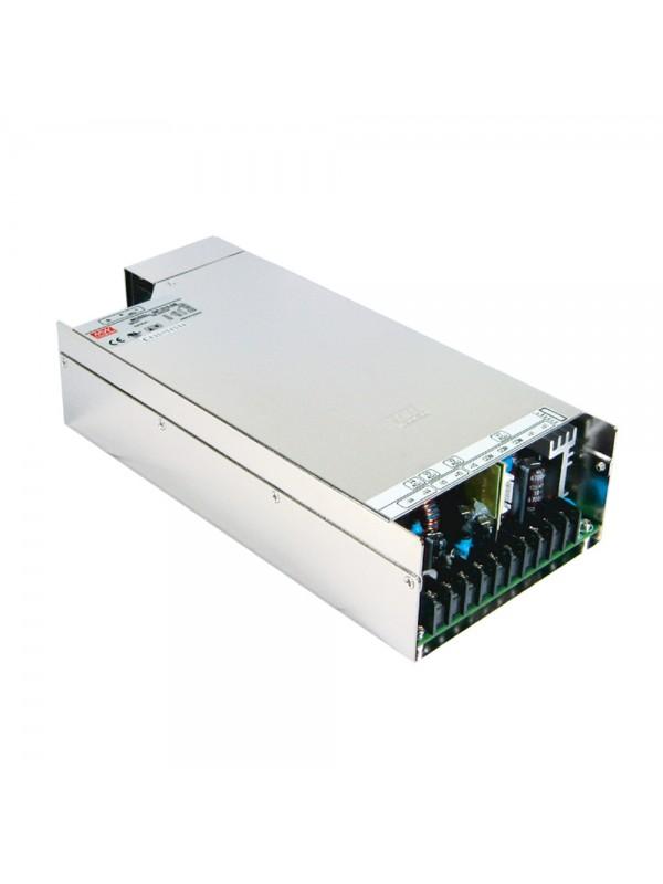 QP-375-5B Zasilacz impulsowy 375W 5V.12V.±12V.±5V