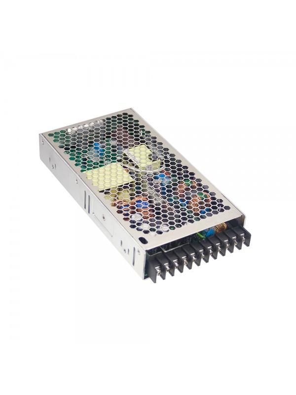 HDP-190 Zasilacz impulsowy 190W 3.8V40A 2.8V24A