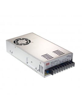 SPV-300-12 Zasilacz impulsowy 300W 12V 25A